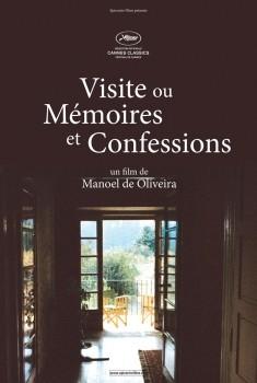 Visite ou Mémoires et confessions (1982)