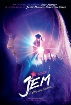 Jem et les Hologrammes (2015)