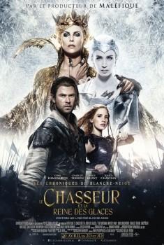 Le Chasseur et la reine des glaces (2016)