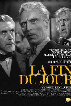 La Fin du jour (1938)