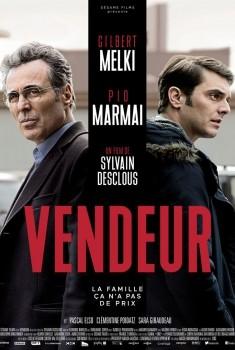 Vendeur (2015)