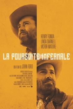 La Poursuite infernale (1946)