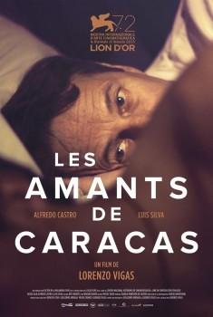 Les Amants de Caracas (2015)