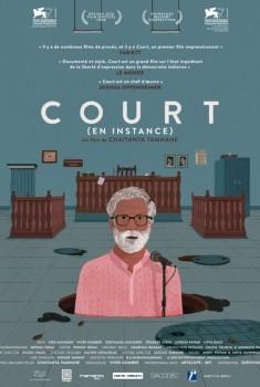 Court (En instance) (2015)