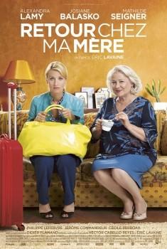 Retour Chez Ma Mère (2015)