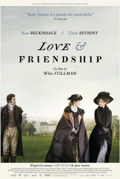 Love & Friendship (2015)