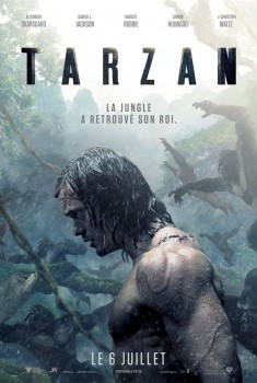 Tarzan Stream English
