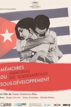 Mémoires du sous-developpement (2016)