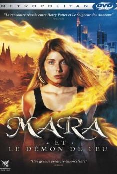Mara et le démon de feu (2014)