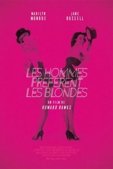 Les hommes préfèrent les blondes (1953)