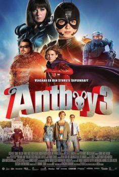 Antboy 3 : Le combat final (2016)