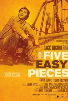 Cinq pièces faciles (1970)