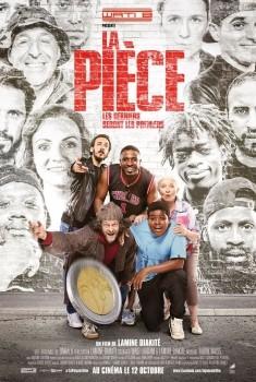 La Pièce - Les derniers seront les premiers (2016)