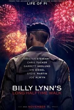 Un jour dans la vie de Billy Lynn (2016)