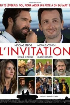 L'Invitation (2015)