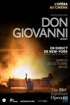 Don giovanni (Pathé Live) (2016)
