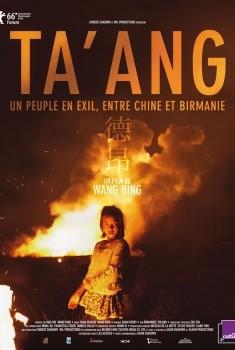 Ta'ang, un peuple en exil entre Chine et Birmanie (2015)
