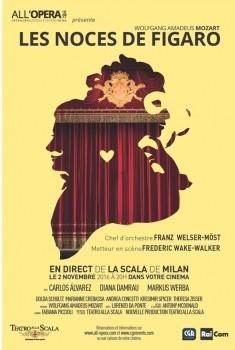 Les Noces de Figaro (All' Opera) (2016)