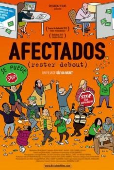 Afectados (Rester debout) (2015)