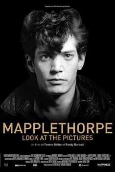 Mapplethorpe : Look at the Pictures (2016)