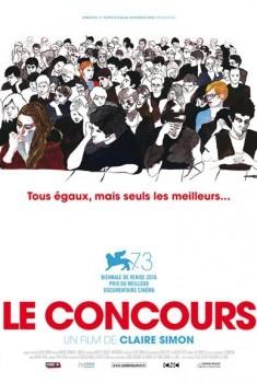 Le Concours (2016)