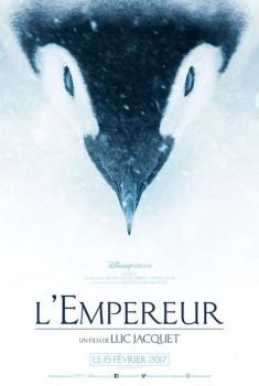 L'Empereur (2016)