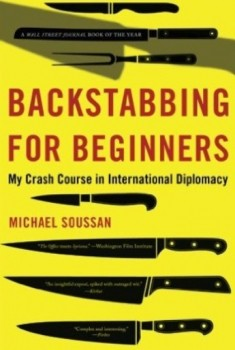Backstabbing for Beginners (2017)