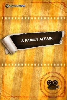 A Family Affair (2017)