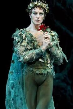 Le Rêve, Variations Symphoniques et Marguerite et Armand (Royal Opera House) (2016)