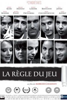 La Règle du Jeu (2015)