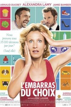 L'Embarras du choix (2016)