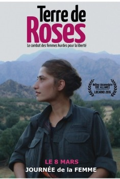 Terre de roses (2016)