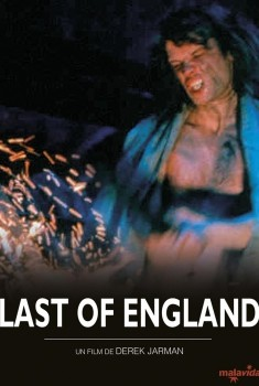 The Last of england (1988)