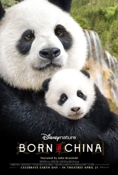 Nés en Chine (2016)