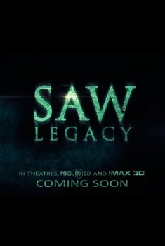 Saw : L'héritage (2017)