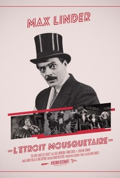 L'Etroit Mousquetaire (1922)