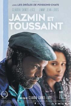 Jazmin et Toussaint (2015)