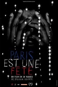 Paris est une fête (2016)