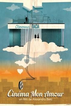 Cinéma, mon Amour (2015)