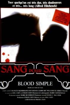 Sang pour sang (1984)