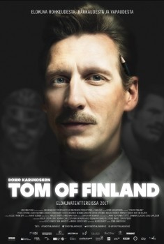 Tom Of Finland (2017)