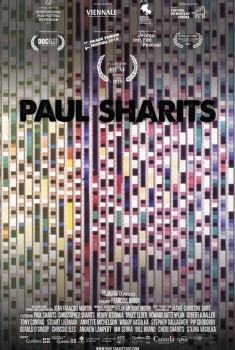 Paul Sharits (2015)