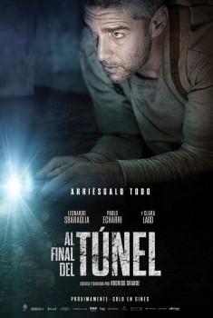 Au bout du tunnel (2016)