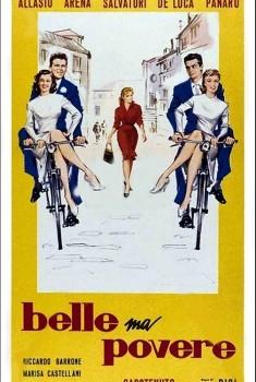 Belles mais pauvres (1957)
