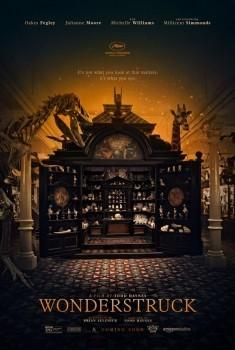 Le Musée des merveilles (2018)