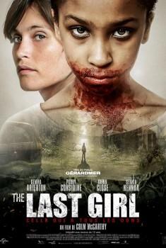 The Last Girl – Celle qui a tous les dons (2016)