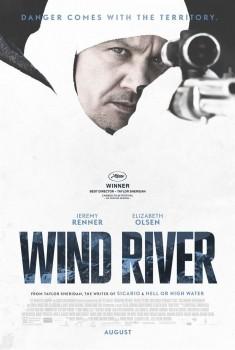 Wind River (2016)