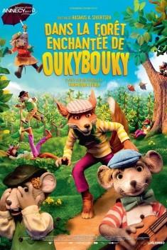La Forêt enchantée de Oukybouky (2016)