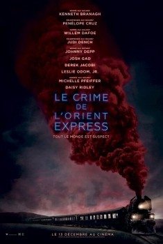 Le Crime de l'Orient-Express (2018)