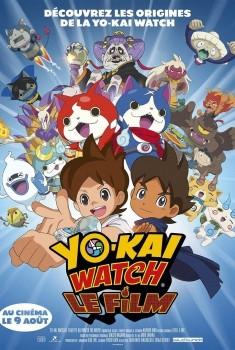 Yo-Kai Watch, le film (2016)